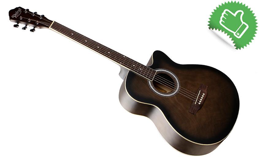 Акустическая гитара Polcraft HS-4040-TBS Полноразмерная