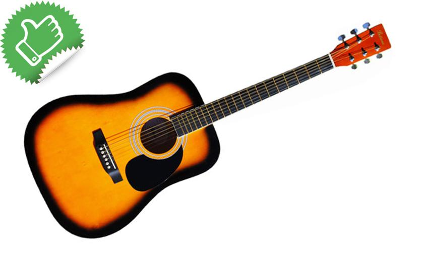 Акустическая гитара Beltana BA-201 Полноразмерная