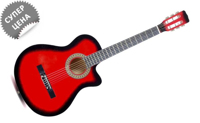 Гитара Классическая Multiglob