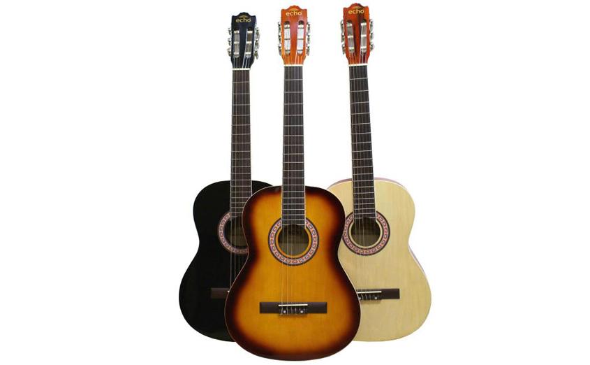 Гитара классическая 4/4 ECHO C91