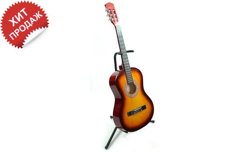Гитара классическая Craftmann