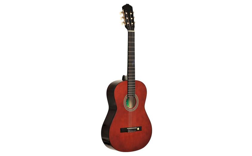 Классическая гитара EVER PLAY + подарки