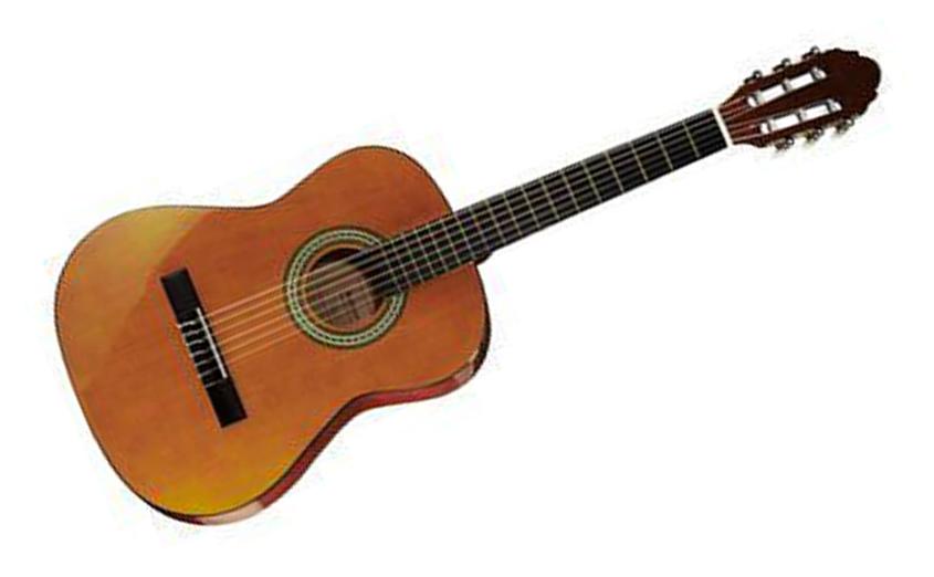 Гитара Startone CG 851 3/4 Немецкая классика