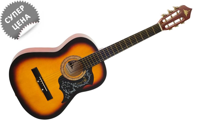 Акустическая гитара SignS 3/4
