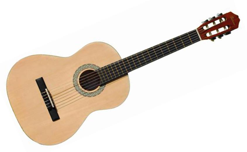 Фирменная классическая гитара Beltana BC-109