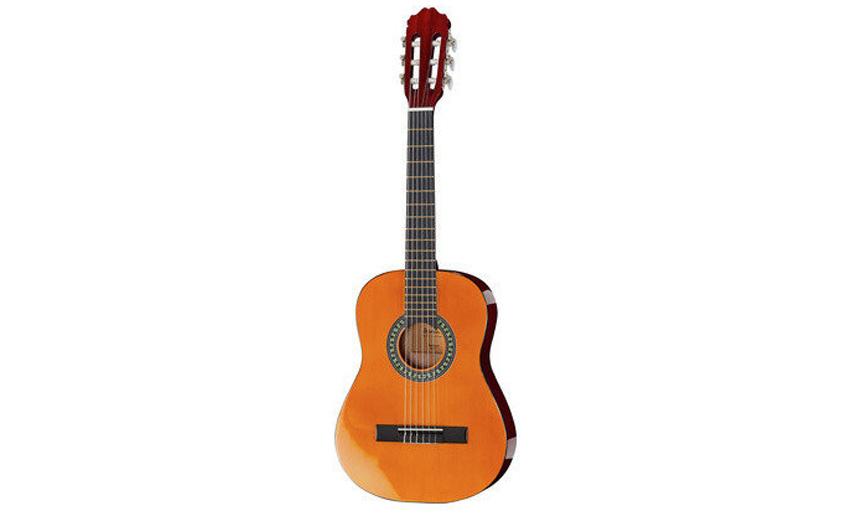 Гитара немецкая 1/2 STARTONE CG 851 для детей