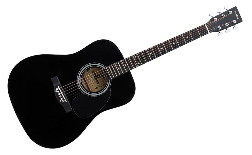 Акустическая гитара Maxtone WGC4010