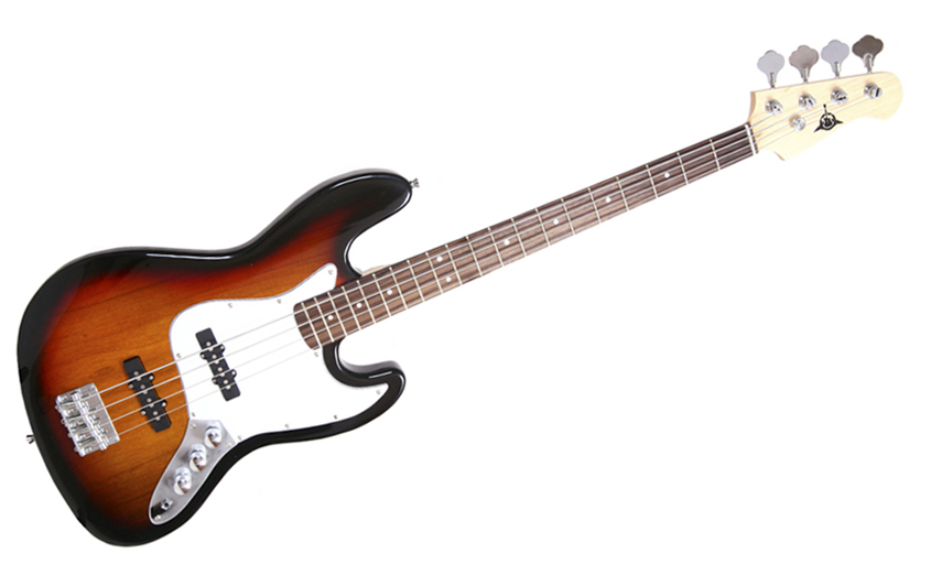 Бас-гитара SignS