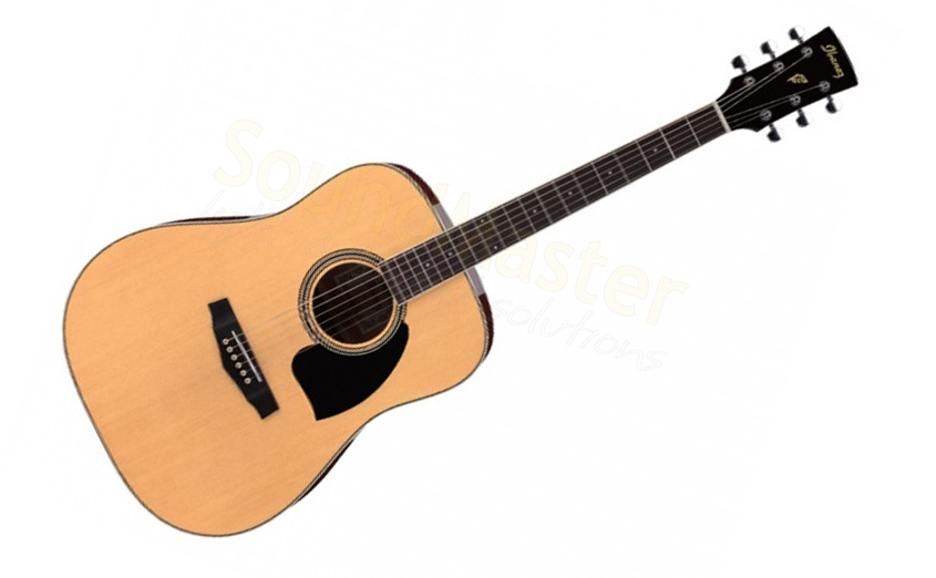 Гитара акустическая Ibanez PF15 Natural