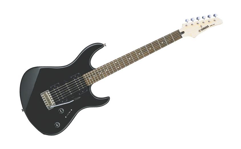 ГитараYamaha ERG121U