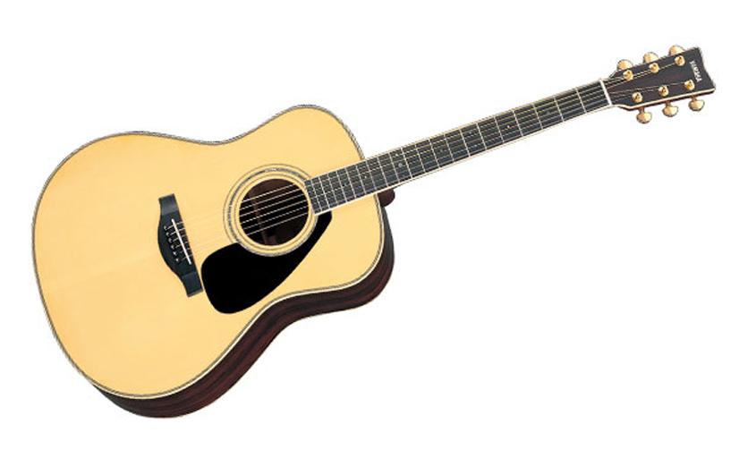Гитара акустическая Yamaha LL6