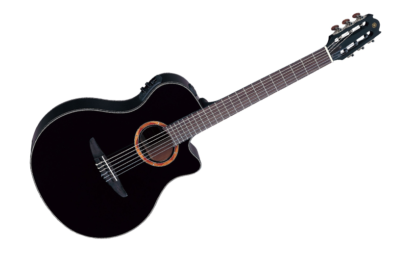 Гитара классическая Yamaha NTX700 BK