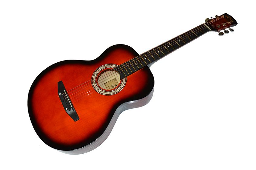 Акустическая гитара ECHO C81 (Польша)