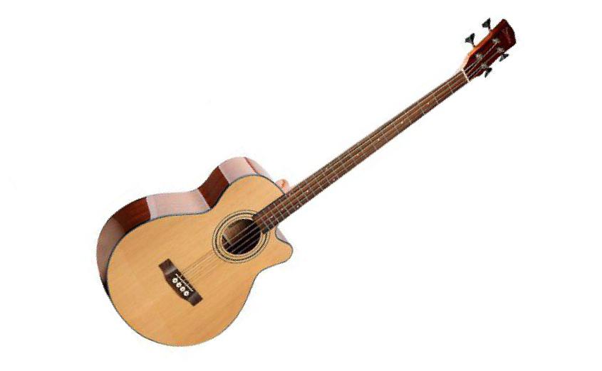 Акустическая бас-гитара Deviser L-MBS-50