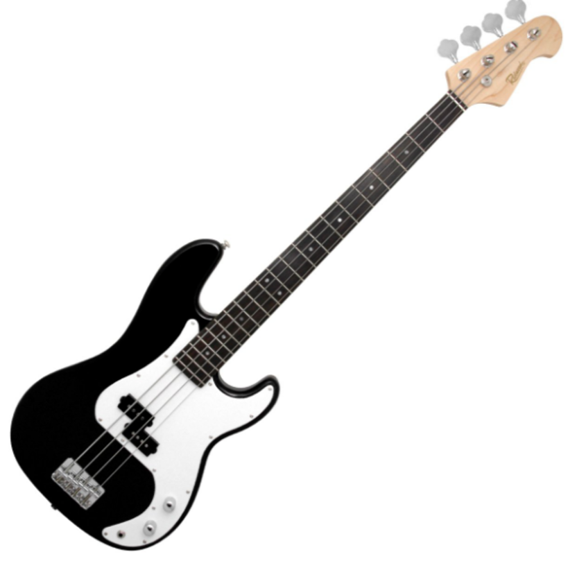 Бас-гитара Deviser L-B1 BK