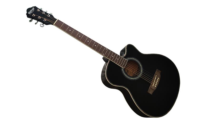 Польская полноразмерная гитара Polcraft ВК-4040